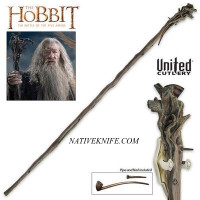 The Hobbit Staff of Gandalf the Grey UC3108