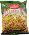 Haldiram's Boondi(Salted fried gram flour puffs)200gms(Pack 3),USA