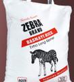 zebra Brand Basmati Rice Extra Long Kernel, Aged