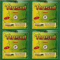 Chewing Tobacco with Lime Mixes