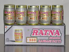 Ratna 64 was pre-cursor to Ratna 300 Zafrani Patti product. Ratna 300. Aroma Rich Tobacco Great Taste Export Pack