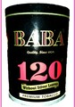 Baba 120 Premium gutkha without silver leaves