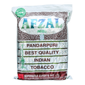 1 pack = 50 gm  Full Carton = 26 x 50 gm pouches (new packing 8_18)  New stock! High Quality Chewing Tobacco Flakes from the Afzal brand. Mix with Raja Chuna(lime) for chewing tobacco satisfaction.  WARNING: This product can cause mouth cancer.