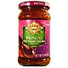 Patak Brinjal Pickle (Relish)-300gms(Pack of 2)-Indian Grocery,USA
