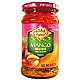 Pataks Mango Pickle (Medium)(Pack of 2)-Indian Grocery,USA