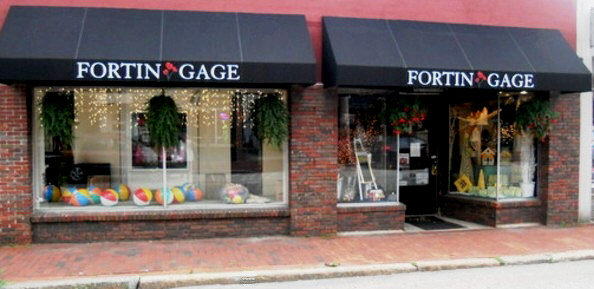 Fortin Gage Store