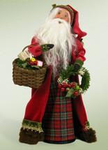 English CountrySide Santa
