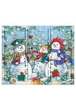 Snowman Advent Calander (musical)
