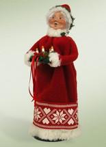 Nordic Mrs. Claus