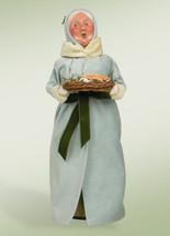 Nautical Mrs. Claus