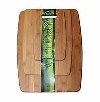 3 piece cutting board set