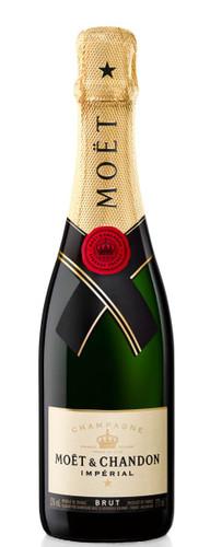 High end champagne 750ml bottle