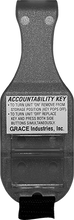 AKS2T3-R: Accountability Key TPASS 3 Rechargeable