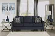 Ashley Creeal Heights Ink Sofa/Couch