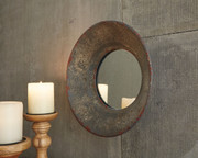 Ashley Carine Gray Mirror