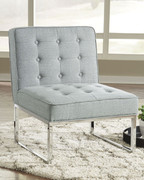 Ashley Cimarosse Gray Accent Chair
