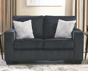 Ashley Altari Slate Loveseat