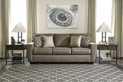 Ashley Calicho Cashmere Sofa/Couch