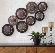 Ashley Dhruv Multi Wall Decor