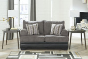 Ashley Millingar Smoke Loveseat