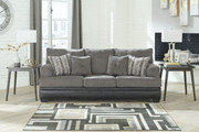 Ashley Millingar Smoke Sofa/Couch