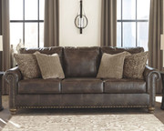Ashley Nicorvo Coffee Sofa/Couch