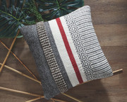 Ashley Jevin  Multi  Pillow