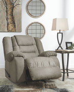 Ashley Segburg Cobblestone Rocker Recliner