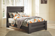 Ashley Brinxton Black Full Panel Bed