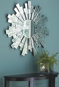 Ashley Braylon Mirror Accent Mirror