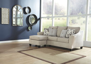 Ashley Abney Driftwood Sofa/Couch Chaise