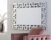Ashley Jasna Mirror Accent Mirror