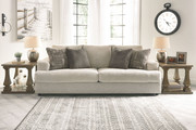 Ashley Soletren Stone Sofa