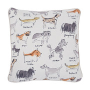 Ashley McKile Multi Pillow