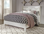 Ashley Dreamur Queen Panel Bed