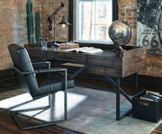 Ashley Starmore Office Desk & Chair