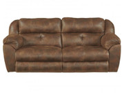 Catnapper Ferrington Power Reclining Sofa/Couch with Power Headrest