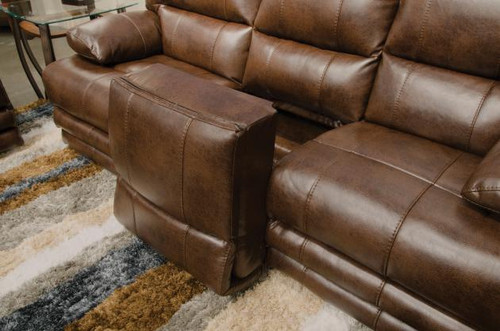 Fabulous Catnapper Austin Power Reclining Sofa Couch With Storage Pdpeps Interior Chair Design Pdpepsorg