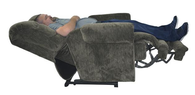Catnapper Malone Big Man S Power Recliner On Sale At