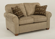 Flexsteel Thornton Fabric Loveseat