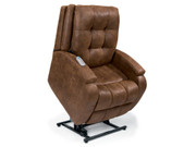 Flexsteel Orion Fabric Lift Recliner