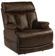 Flexsteel Clive Power Recliner with Power Headreast and Lumbar