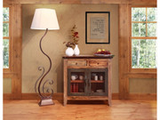 International Furniture Direct Multicolor Server