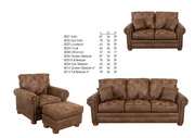 Best Craft 8002 Loveseat