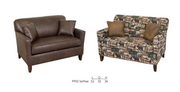 Best Craft Furniture Inc. Best Craft 9902 Settee