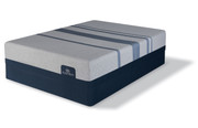 Serta Blue Max 1000 Cushion Firm Mattress