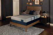 Serta Blue Max 1000 Plush Mattress