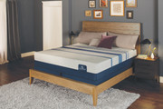 Serta Blue Max 3000 Plush Mattress
