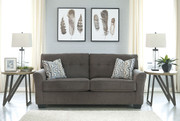 Ashley Alsen Granite Sofa/Couch