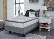 Sierra Sleep Augusta White Twin Mattress